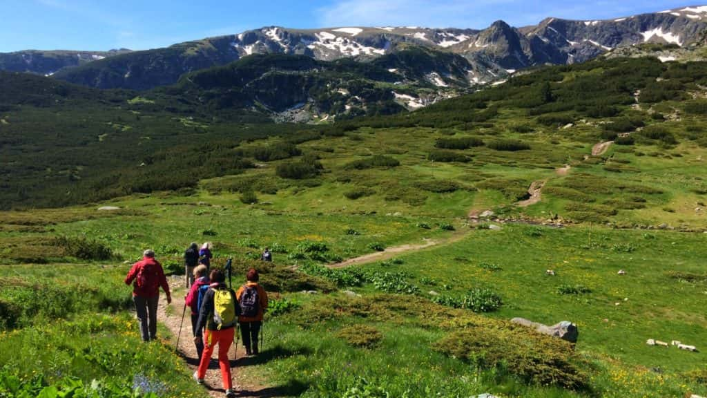Excedo 7 Rila Lakes Hiking 11-min