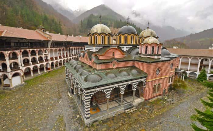 Rila Monastery & Boyana Church – UNESCO Overdose