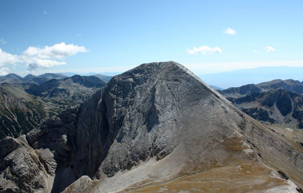 Mt. Vihren